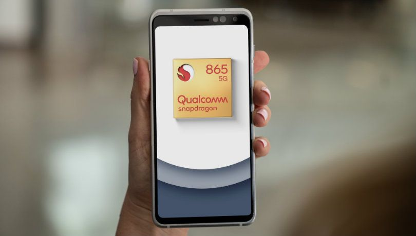 Best Phones to Support Qualcomm Snapdragon 865 in India