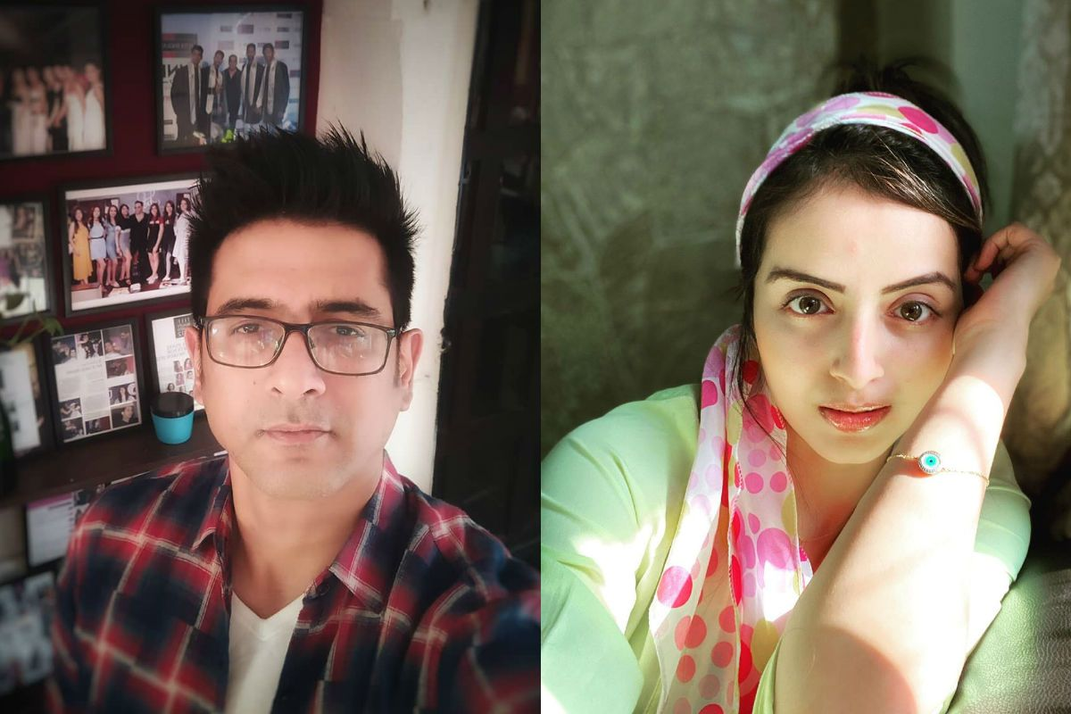 Sameer Sharma Death: Shrenu Parikh Remembers How He Would 'Crack Intelligent Jokes'