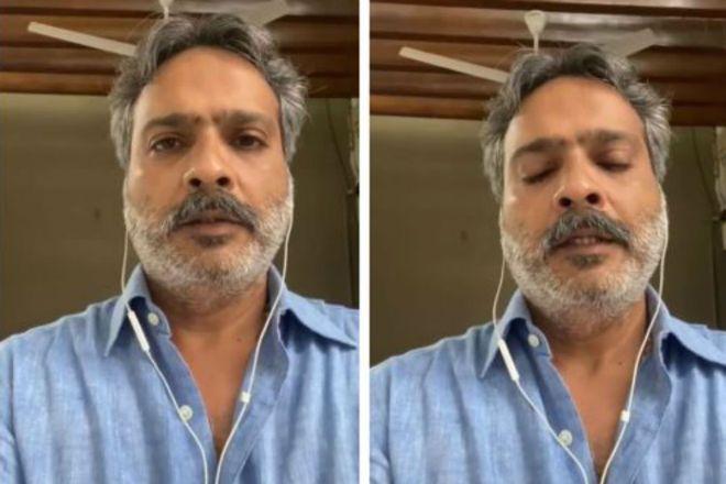 SP Charan Shares SP Balasubrahmanyam's Health Update in an Emotional Video: No Major Development