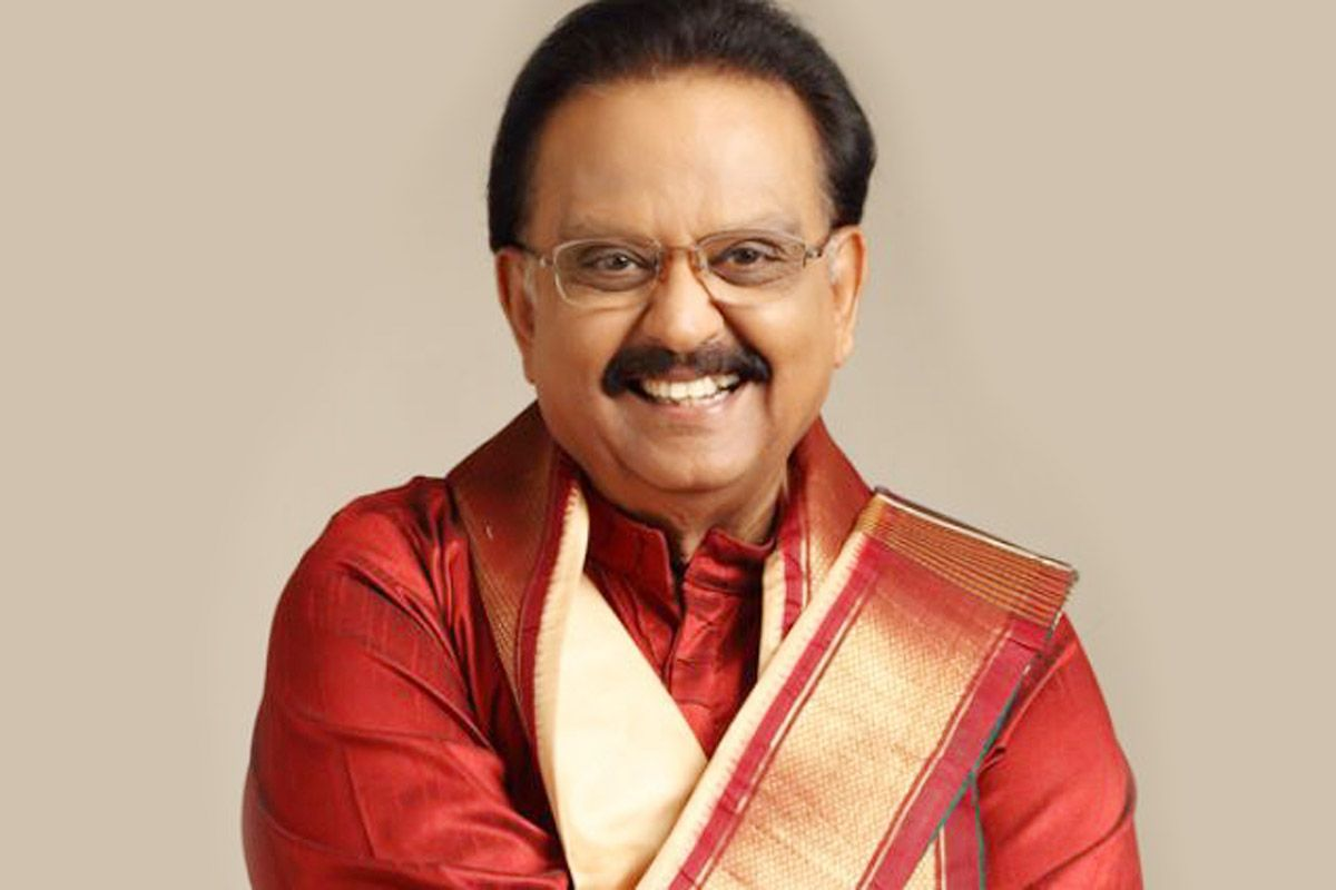 Legendary Singer SP Balasubrahmanyam Tests COVID-19 Positive With 'Mild Symptoms', Shares Video Message