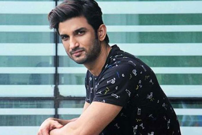 Sushant Singh Rajput Googled 'Painless Death', 'Bipolar Disorder', 'Schizophrenia' Before His Death, Reveals Mumbai Police Commissioner