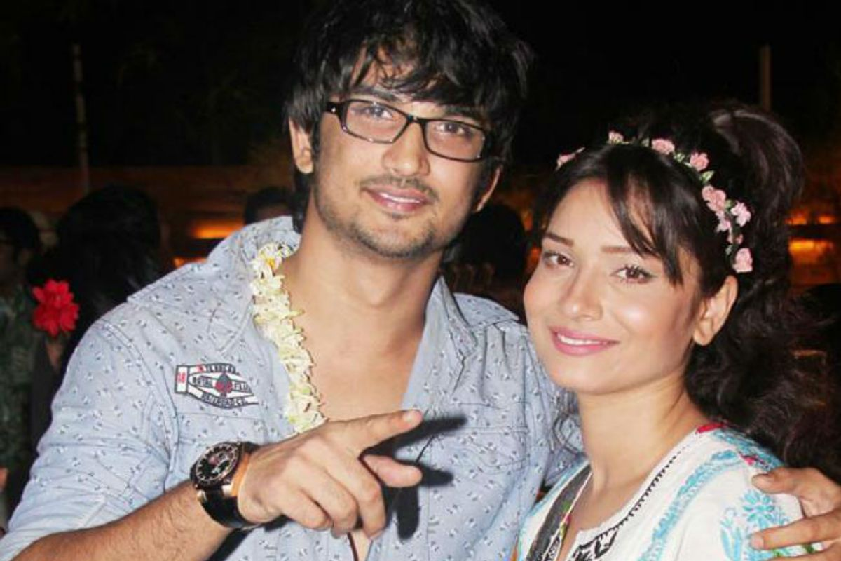 Ankita Lokhande Proves Sushant Singh Rajput Was Not Paying Her EMIs; ED's Statements False