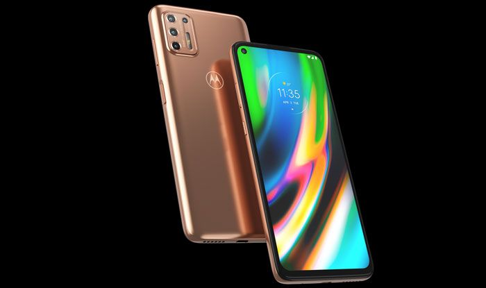 Moto G9 Plus Launches with Snapdragon 730G – Check Specifications, Price, and Other Details