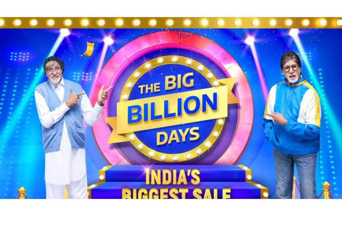 Flipkart Big Billion Days Sale 2020 – Flipkart Big Sale Coming Soon with Mobile, Electronics, and Others Huge Deals