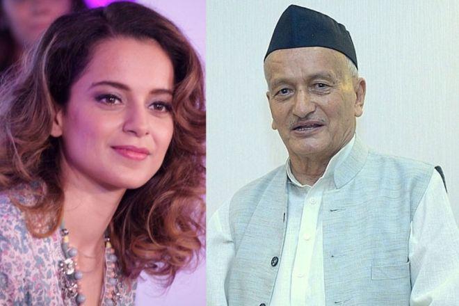 Kangana Ranaut To Meet Maharashtra Governor Bhagat Singh Koshyari on Sunday Amid Rising Tension With Shiv Sena