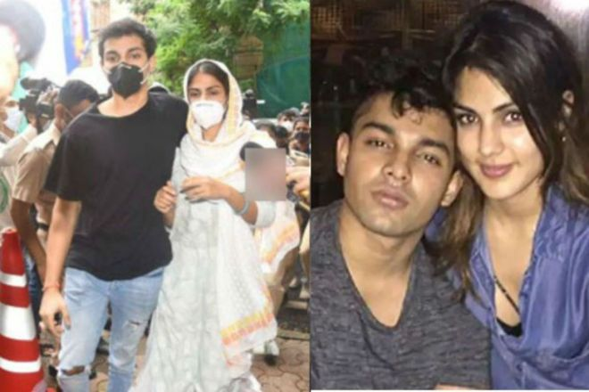 Breaking: Rhea Chakraborty's Brother Showik Chakraborty Gets Arrested by NCB, Rhea to be Summoned