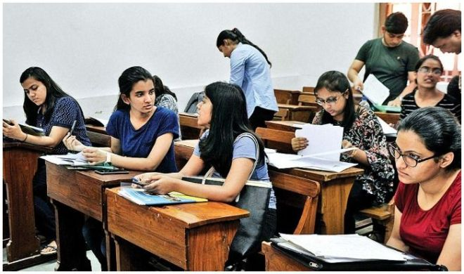 DU PG Admissions 2020 to Start From November 18