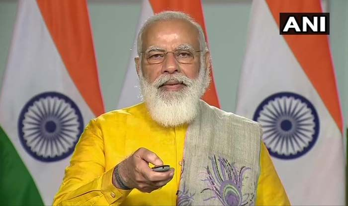 PM Modi to Inaugurate Bengaluru Tech Summit Today