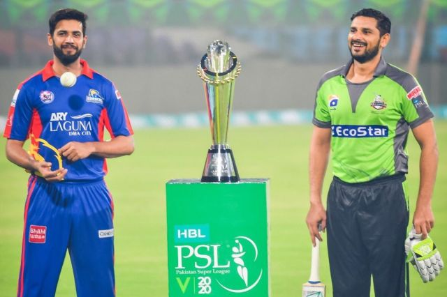 KAR (135/5) Beat LHQ (134/7) by 5 Wickets Live PSL 2020 Live Score Match  Karachi Kings vs Lahore Qalandars Live Match Score FINAL: Live Match  Streaming Watch KAR vs LAH Live Cricket