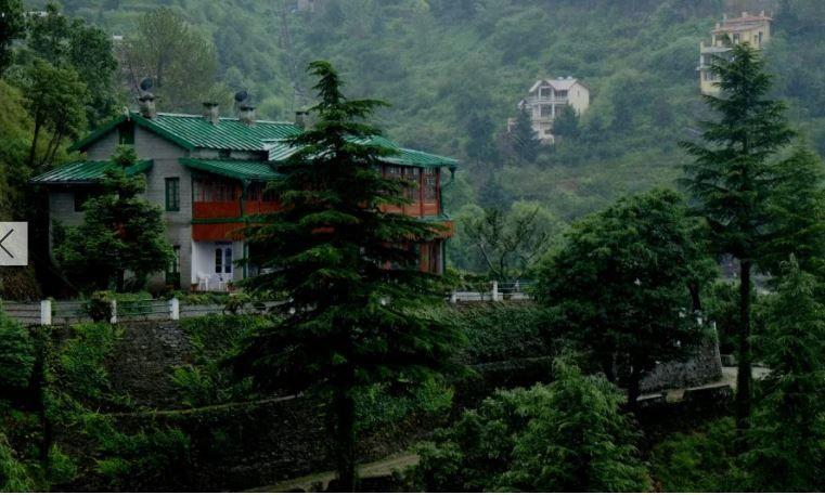 Himalayan View Retreat, Ramgarh