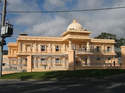 swaminarayan temple1