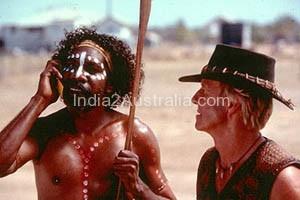 Australian Social Customs