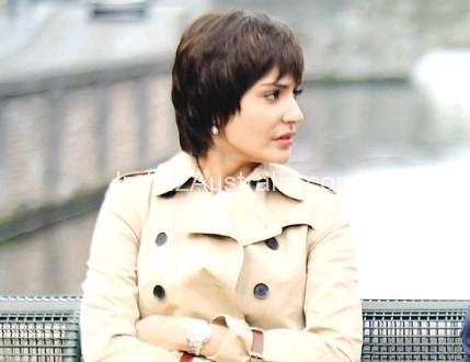 ANUSHKA SHARMA - PK