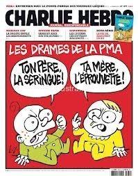 Charlie Hebdo – Freedom or Foolishness?