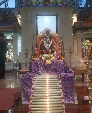Adelaide Ganesha Temple