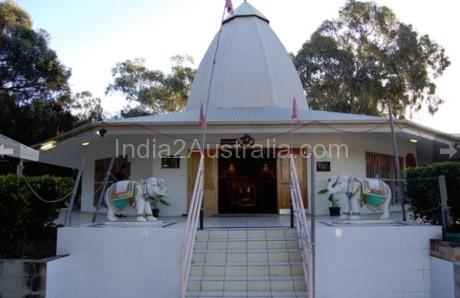 List of Hindu Temples in Brisbane, Queensland