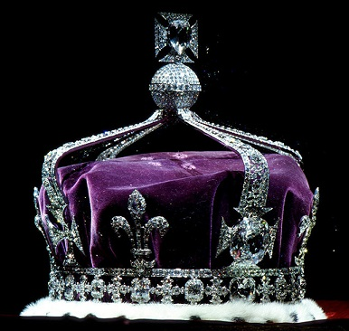 The Story of Kohinoor Diamond and the curse behind it