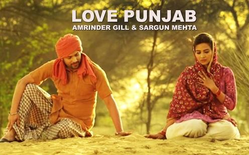 Love Punjab, Punjabi movie screening details for Australia (Melbourne, Sydney, Perth, Adelaide and Brisbane)