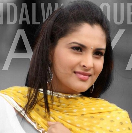 The Most Beautiful Indian Female Politicians