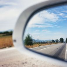 2017 In the Rearview