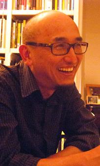 Ashok Smiling_2013