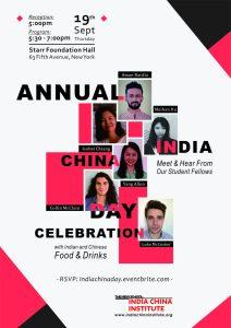 China India Scholar-Leaders Initiative | India China Institute