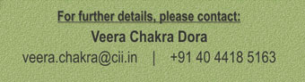 Contact Veera Chakra Dora