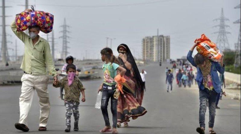 गांव गया मजदूर नहीं लौटा तो देश का भट्टा बैठ जाएगा: गनतंत्र की बात