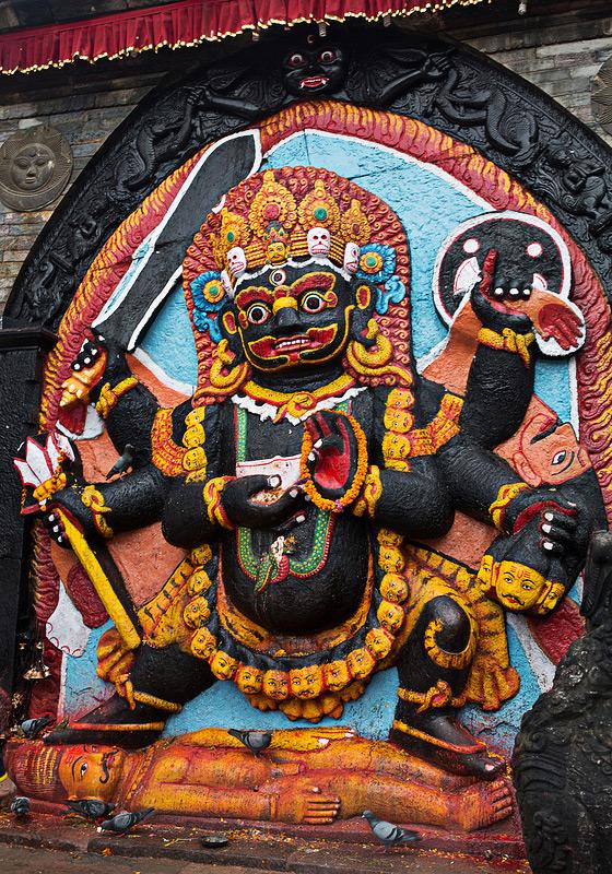 Image result for bhairava