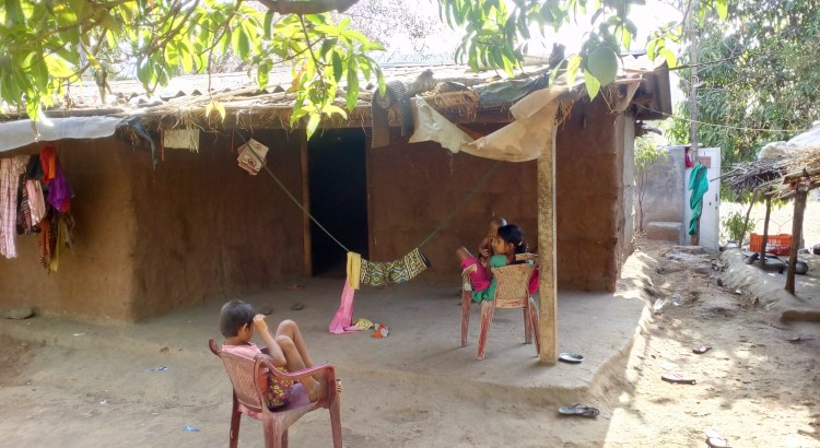 A Village In Gujarat That Fascinated Me – India Fellow