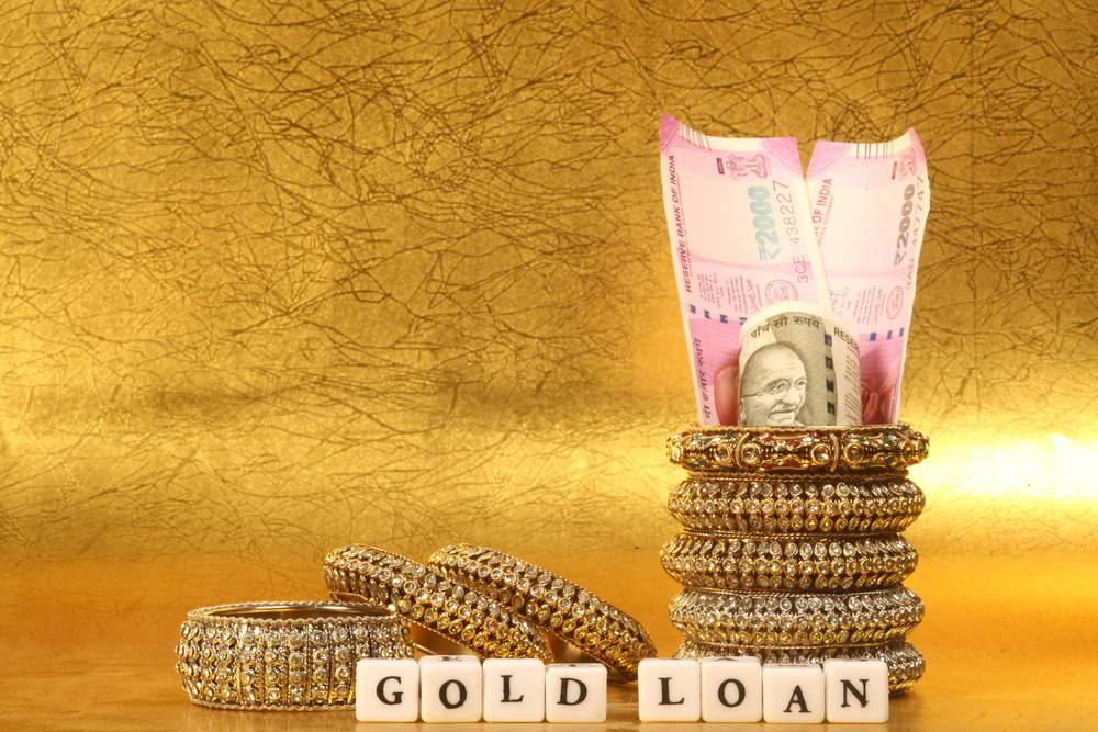 Morning News Roundup Telugu - How To Get Gold Loan In India