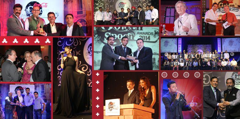 Awards- INDIA FOOD FORUM