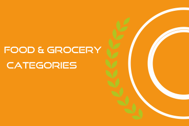 Food-&-Grocery-Categories