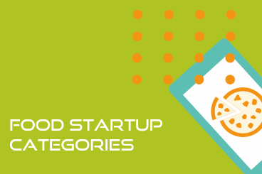 Food-Startup-Categories