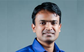 SUNIL KUTTAN Deputy General Manager- Supply Chain