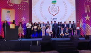 IMAGES Foodservice Awards 2019