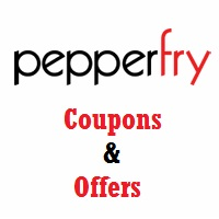Pepperfry Coupons Offers