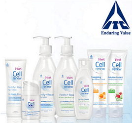 Vivel Cell Renew Free Sample by ITC