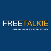 FreeTalkie Free Mobile Recharge