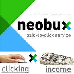 Neobux Earn Money Online PTC