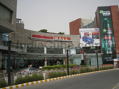 Image result for ambience mall gurgaon