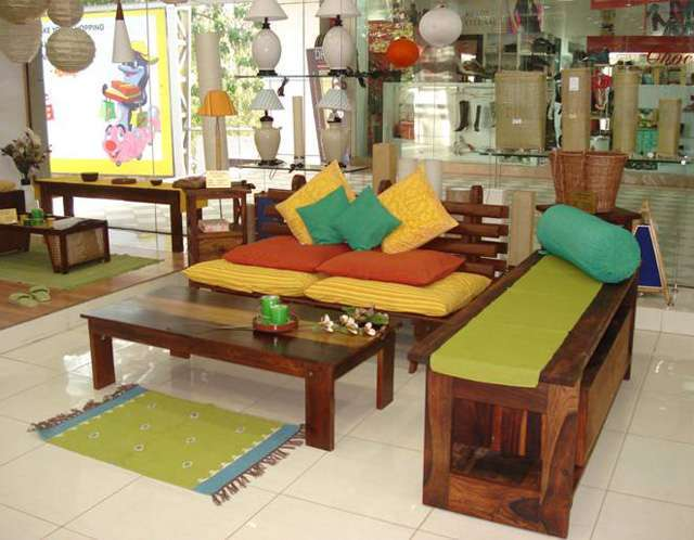 Fabindia Furniture Designs