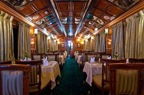 Palace On Wheels Tariff Amp Overall Costs