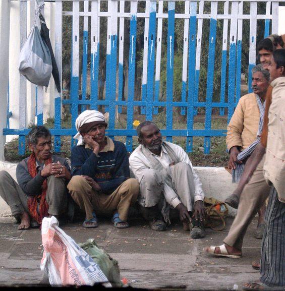 Watching People People Watching India Travel Forum