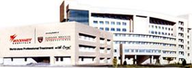 Wockhardt Hospitals, Bangalore