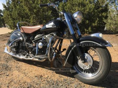 1953 Indian Chief 2