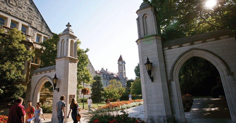 Indiana University Bloomington