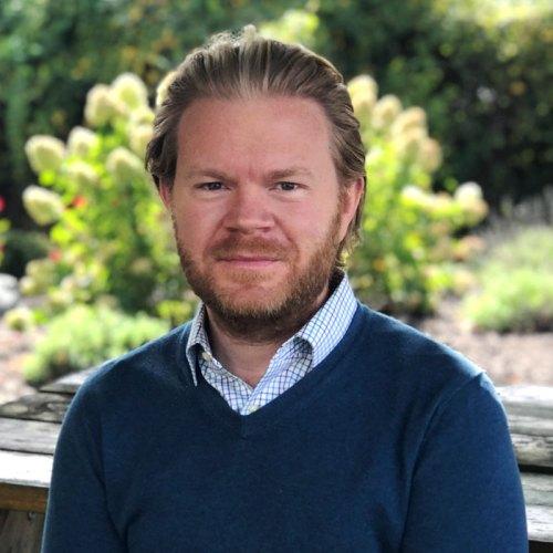 Paul McComas