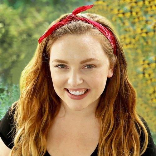 Amanda Overholt
