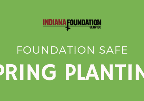 Foundation Planting: Safe Landscaping to Protect Your Foundation